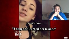 CASH ME OUTSIDE GIRL FIGHTS ON PLANE | Reaction https://www.youtube.com/attribution_link?a=h0w1bN-UGJ4&u=%2Fwatch%3Fv%3DybYilm4mxx4%26feature%3Dshare