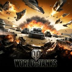 World of Tanks [Game Connect] Your #1 Source for Video Games, Consoles & Accessories! Multicitygames.com