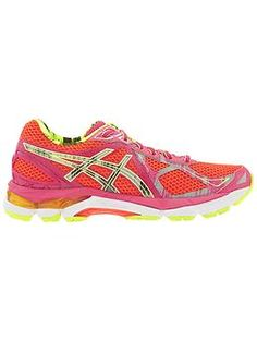 Gt-2000 Lite-Show Running Shoe by Asics - 360-reflectivity, FluidRide cushioning and Impact Guidance System enhance your natural gait.