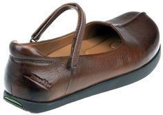 Kalso Earth Shoe Solar in Almond Leather