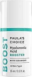 Shop a great selection of Paula's Choice BOOST Hyaluronic Acid Booster Ceramides, Skin Hydration Serum, Ounce. Find new offer and Similar products for Paula's Choice BOOST Hyaluronic Acid Booster Ceramides, Skin Hydration Serum, Ounce. Best Hyaluronic Acid Serum, Paula's Choice Resist, Wine Stains, Broad Spectrum Sunscreen, The Balm, How To Apply, Skin Care, Amazon, Clever