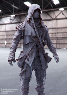 Lately having a thing for alternative fashion - Cool post-apocalypse armor ~ - Outfits Post Apocalypse, Apocalypse Armor, Apocalypse Fashion, Apocalypse Costume, Nuclear Apocalypse, Mad Max, Zbrush, Character Concept, Concept Art