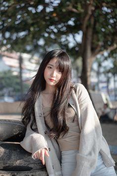 Uzzlang Girl, Cute Celebrities, Beautiful Asian Girls, Ulzzang, Cute Girls, Normcore, Cosplay, Poses, Actresses