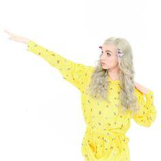 poppy - my style (feat. charlotte)