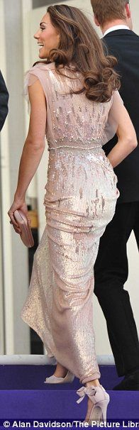 One of the most loved looks on the Duchess. I hadn't seen many photos showing the shoes before. ALSO, a GREAT hair day for her!