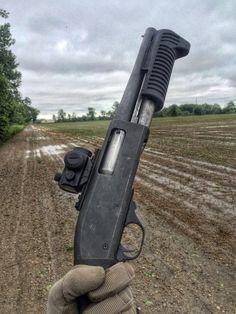 SBS - Buffalo firearms