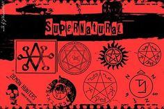 SUPERNATURAL~HELLAND BACK FACEBOOK PAGE