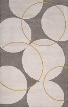 Goa G5037 Rug from the Modern Rug Masters 2 collection at Modern Area Rugs