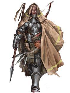 Die 81 Besten Bilder Von Spear Fantasy Characters Character
