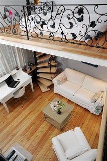 Rental Apartments in Istanbul: Cute Studio apartment in Beyoglu