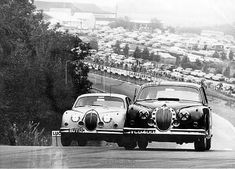 An poster sized print, approx mm) (other products available) - Jaguar in Saloon car Racing Brands Hatch - Image supplied by National Motor Museum - poster sized print mm) made in the UK Police Cars, Race Cars, Avro Vulcan, Jaguar S Type, Jaguar Cars, Jaguar Daimler, Saloon, British Sports Cars, Classy Cars