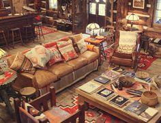 RALPH LAUREN : Ralph Lauren's ranch | Sumally