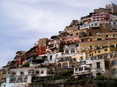 Weekend in Positano