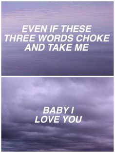 i love you // little mix                                                                                                                                                     More