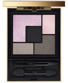 YSL Mon Paris Eyeshadow Palette Fall 2016 – Beauty Trends and Latest Makeup Collections   Chic Profile