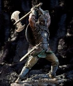 Badass of the Week: The Viking at the Battle of Stamford Bridge