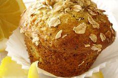 Villámgyors, citromos, túrós muffin: liszt helyett ezt tedd bele - Recept | Femina