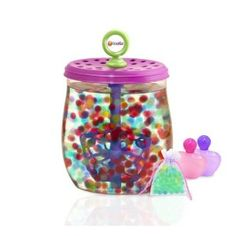Orbeez Perfume Magic --- http://www.amazon.com/Orbeez-47130-Perfume-Magic/dp/B0050JEN0O/?tag=infoweb1com-20