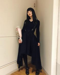Goth, How To Wear, Instagram, Dresses, Style, Fashion, Gothic, Vestidos, Swag