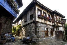 Cumalıkızık Bursa Turkey