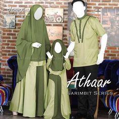 Sarambit Athaar by Orimegumi Hijab Fashion, Hijab Fashion Style