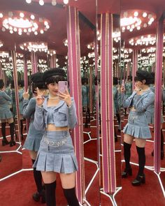 South Korean Girls, Korean Girl Groups, The Girl Who, My Girl, Japonese Girl, Walpurgis Night, Looks Chic, G Friend, Dance Outfits