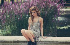 Joy Dress, H&M Boots
