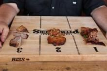 BBQ Pitmasters is all-new on Destination America this Sunday!