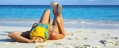 Vacanze in spiaggia a Riccione.... Relax