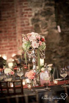 Flower arrangement, Brotherhood Winery, Hudson Valley, NY