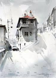 Resultado de imagem para artist Corneliu Drăgan