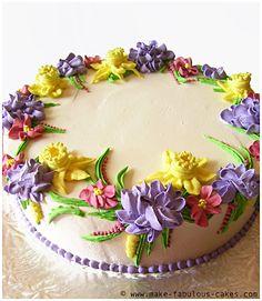 Como fazer farinha de bolo caseiro - Cakewhiz