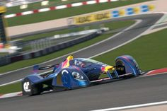 Red Bull X2010 - Google Search