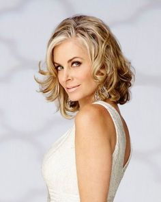 "Last week Bravo finally confirmed that ""Days of our Lives"" and ""The Young and the Restless"" actress Eileen Davidson had officially joined the cast of the network's ""The Real Housewives of Beverly Hills."" As viewers get ready to watch all the drama unfold between Davidson and her co-stars, which includes former soap star Lisa Rinna (""DAYS,"" ""Melrose Place""), TV Guide Magazine has an exclusive look at Davidson's home."