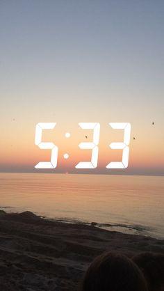 Perfect sunset in Costinesti , Black Sea , Romania ❤️