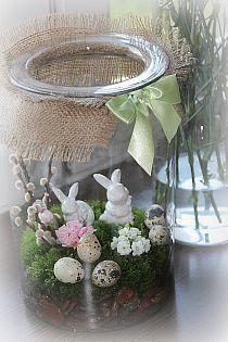 Zdjęcie nr 15 w galerii Wielkanocne dekoracje Kinii:) –…