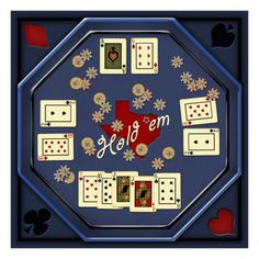 Hold'em Table