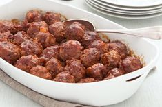 Easy Party Meatballs Recipe - Kraft Recipes