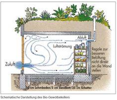 Bio Gewölbekeller