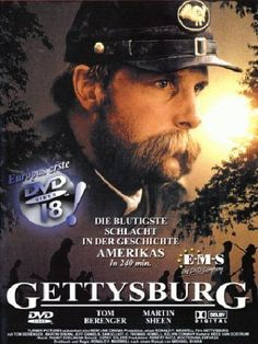 Pictures & Photos from Gettysburg (1993) - IMDb
