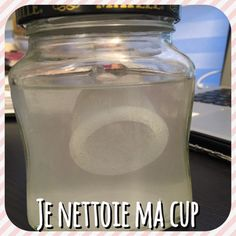 Comment désinfecter sa #cup Diy Projects For Teens, Diy For Teens, Crafts For Teens, Easy Diy Projects, Diy Crafts To Sell, Easy Crafts, Diy Christmas Ornaments, Christmas Decorations, Zero Waste