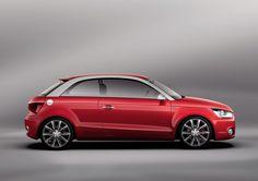 Audi A Metroproject Quattro Concept Car Wallpaper And Enjoy Have
