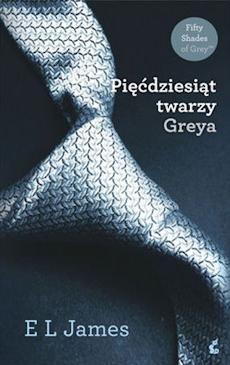 """Rozchwytywana książka, która swoją skandaliczną treścią pobudza wyobraźnie nie jednego czytelnika, czyli na czym polega fenomen """"Pięćdziesięciu twarzy Greya""""?    Recenzja książki:  http://moznaprzeczytac.pl/piecdziesiat-twarzy-greya-e-l-james/"""