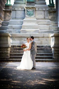 Butler Mansion Buffalo NY Wedding Photography Phenomenon
