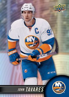 Play Tim Hortons Collect to Win Hockey Cards, Baseball Cards, Nhl, John Tavares, Hockey Logos, Hockey Baby, Tim Hortons, National Hockey League, Upper Deck
