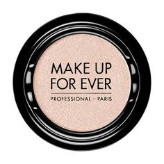MAKE UP FOR EVER Artist Shadow in I528 Pearl (Iridescent)New! #sephora