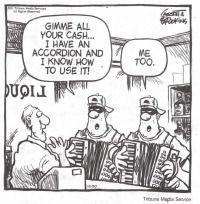 accordion jokes - Google Search