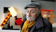 Ettore Sottsass, 2006.