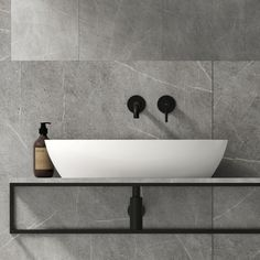 Czarna bateria umywalkowa podtynkowa Omnires Y Y1215HBL. #omnires #bateria #instagood #faucet #mieszkaniewbloku #baterialazienkowa #inspiracjelazienkowe #design_interior_home #modernbathroom #tile #bedroom #tiles Less Is More, Siena, Chrome, Bathtub, Ceramics, Bathroom, Metal, Home Decor, Blog