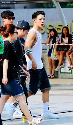 YGiKON #iKOn #Bobby #YG